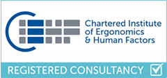 CIEHF Registered Consultancy