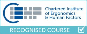 CIEHF Registered Course